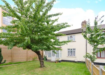 Thumbnail 4 bed property for sale in Forest Road, Walthamstow