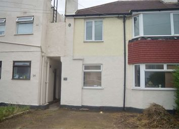 Thumbnail 3 bedroom property to rent in Holmleigh Avenue, Dartford, Kent