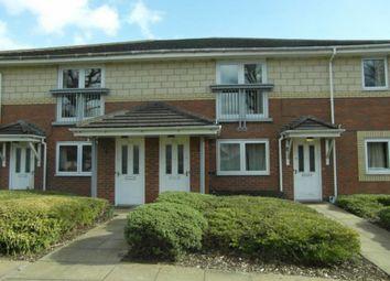 Thumbnail 2 bed flat for sale in Turves Green, Longbridge, Northfield, Birmingham