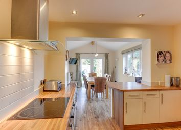 Thumbnail 4 bedroom semi-detached house for sale in Nightingale Avenue, Bassingbourn, Bassingbourn