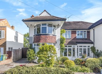 Greystoke Avenue, Pinner, Middlesex HA5. 4 bed semi-detached house