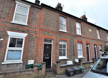 Thumbnail 2 bed terraced house to rent in Clifton Street, St.Albans