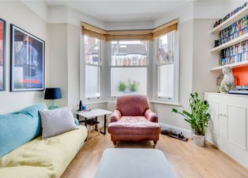 Thumbnail 1 bed flat for sale in Bronsart Road, Munster Village, London