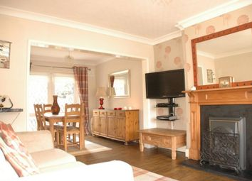 Thumbnail 3 bedroom semi-detached house for sale in Gadesden Road, West Ewell, Epsom