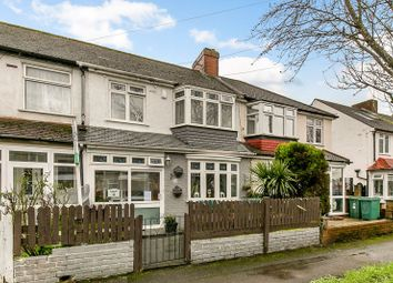 Thumbnail 3 bed terraced house for sale in Milton Road, Sutton, Surrey