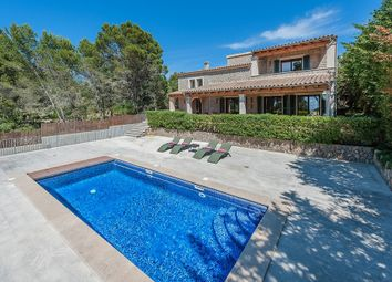 Thumbnail 4 bed villa for sale in 07170, Valldemossa, Spain