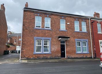 Thumbnail 2 bed semi-detached house for sale in St. Oswins Avenue, North Shields