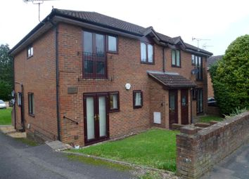 Thumbnail 1 bed maisonette to rent in Woodmill Lane, Southampton