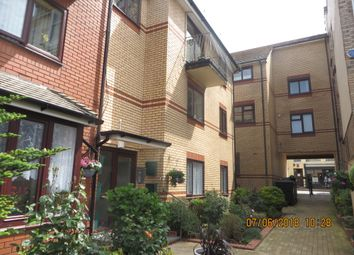 Thumbnail 2 bed flat to rent in Clifton Court, Ilfracombe
