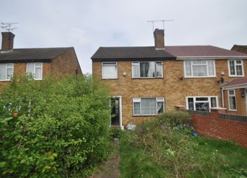 Thumbnail 3 bed semi-detached house for sale in Uxbridge Road, Hayes