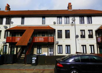 Thumbnail 1 bed flat for sale in Kingsmere Gardens, Walker, Newcastle Upon Tyne