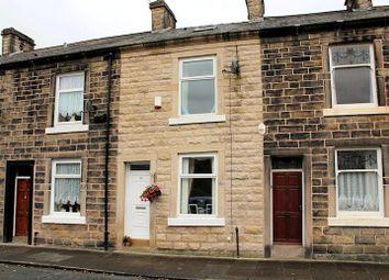Thumbnail 3 bed terraced house for sale in Albert Street, Ramsbottom, Bury
