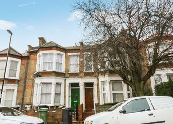 Thumbnail 2 bed flat to rent in Aspinall Road, Brockley, London