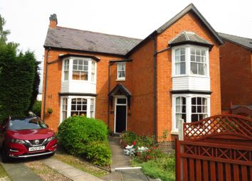 5 bed detached house for sale in Bromsgrove Road, Batchley, Redditch B97