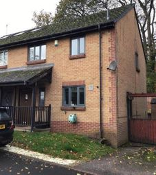 2 bed semi-detached house for sale in St Wilfrids Gardens, Ripon HG4
