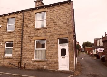 Thumbnail 2 bed semi-detached house for sale in Old Bank Road, Earlsheaton, Dewsbury, West Yorkshire