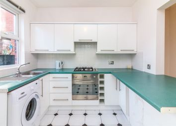 Thumbnail 1 bedroom terraced house for sale in Dundas Road, Tinsley, Sheffield