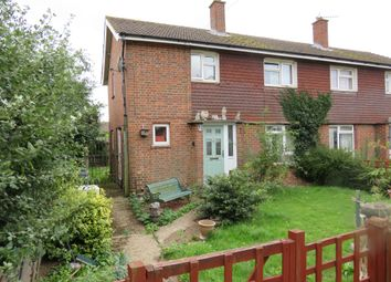 Thumbnail 3 bed semi-detached house for sale in Gullands, Langley, Maidstone