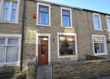 Thumbnail 3 bed terraced house for sale in Ramsbottom Street, Accrington