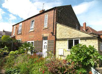 Thumbnail 3 bedroom semi-detached house for sale in Windmill Lane, Belper