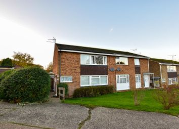 Hamwick Green, Chatham ME5. 2 bed maisonette for sale