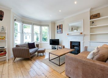 Thumbnail 2 bed flat for sale in Elmwood Road, Herne Hill