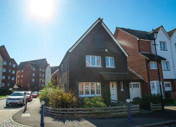 3 bed detached house for sale in Madeira Way, Eastbourne BN23