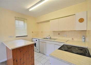 Thumbnail 1 bed flat for sale in Byfield Rise, Worcester