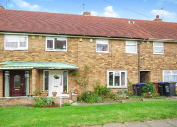 3 bed terraced house for sale in South Oval, Kings Heath, Northampton NN5