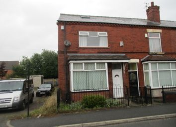 Thumbnail 2 bed end terrace house to rent in Orchard Lane, Leigh, Manchester, Greater Manchester