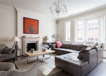 4 bed flat for sale in Hornton Street, Kensington, London W8
