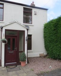 Thumbnail 3 bed property to rent in Victoria Street, Rainford, St. Helens
