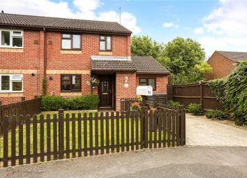 Thumbnail 4 bed semi-detached house for sale in Holmlea Walk, Datchet, Slough, Berkshire