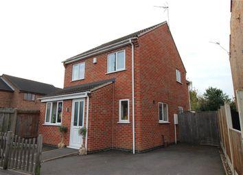Thumbnail 3 bedroom detached house for sale in Avon Street, Alvaston, Derby