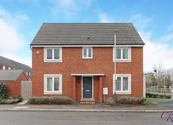 Thumbnail 4 bed detached house for sale in Back Queens Retreat, Cheltenham