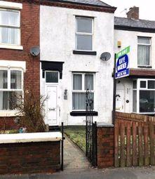 2 bed terraced house for sale in Market Street, Droylsden, Manchester M43