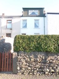 Thumbnail 4 bedroom terraced house to rent in Fell Croft, Dalton-In-Furness