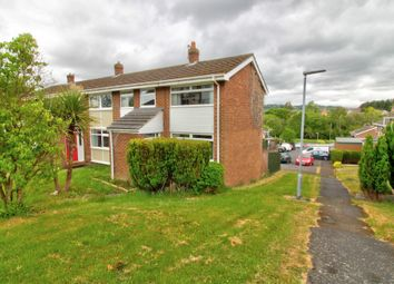 Thumbnail 2 bed terraced house for sale in Rookswood Gardens, Rowlands Gill