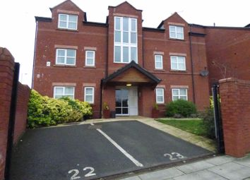 Thumbnail 2 bed flat to rent in Lime Grove, Seaforth, Liverpool