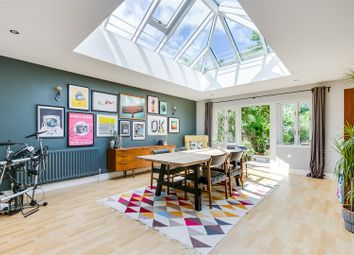 Thumbnail 4 bed semi-detached house for sale in Staveley Road, London