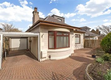 Thumbnail 4 bed property for sale in Abercorn Crescent, Edinburgh
