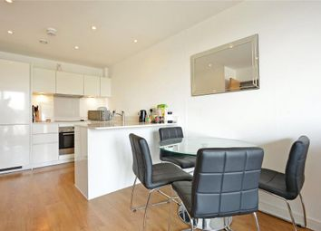 Thumbnail 2 bed flat to rent in Seven Sea Gardens, London