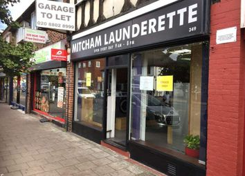 Thumbnail Retail premises for sale in Mitcham CR4, UK
