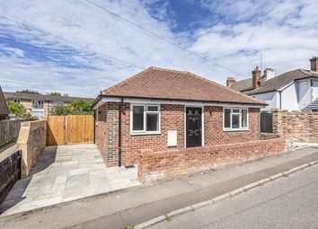 Thumbnail 2 bed detached bungalow for sale in Arun Way, Horsham