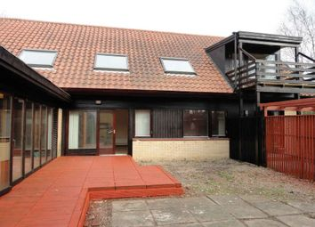 Thumbnail 4 bed detached house for sale in Faraday Drive, Milton Keynes