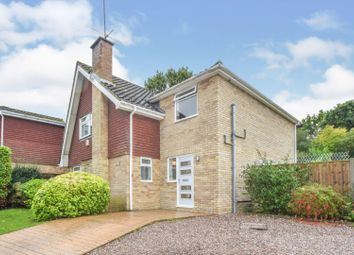 3 bed detached house for sale in Wolf Lane, Windsor SL4