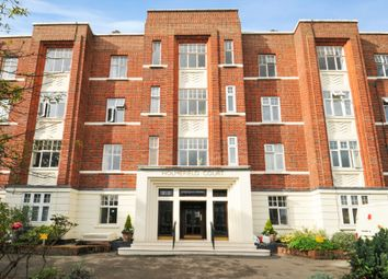 Thumbnail 1 bed flat to rent in Belsize Grove, London