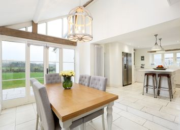 Thumbnail 5 bedroom detached house to rent in Compton Bassett, Calne