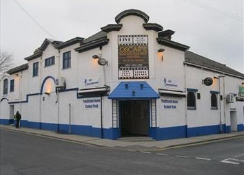 Thumbnail Leisure/hospitality to let in Oscars, Gilliatt Street, Scunthorpe, North Lincolnshire