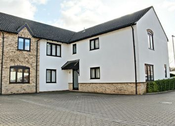 Thumbnail 2 bed flat for sale in St Anns Lane, Godmanchester, Huntingdon, Cambridgeshire